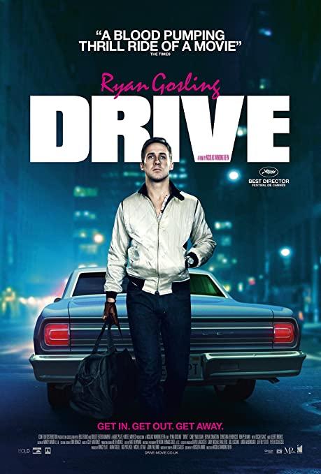 Ryan Gosling, Drive