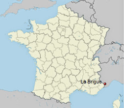 Photo: It's in France, but only barely