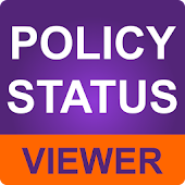 Policy Status Viewer