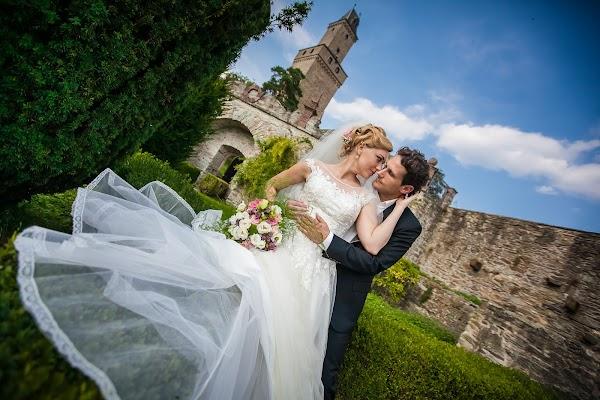 Hochzeitsfotograf Nikita Kulikov (frankfurt). Foto vom 04.09.2017