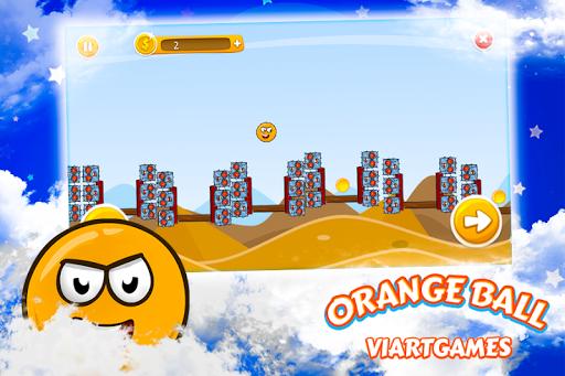 Ball orange 10 de.gamequotes.net 2