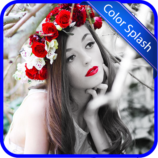 Color Splash Editor 2018 - Splash Splash Effect (app)