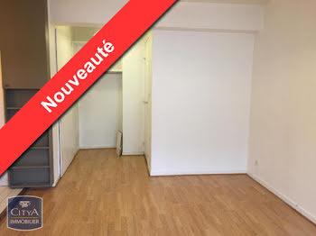 studio à Deauville (14)