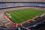 Barcelona kan naam Camp Nou verkopen aan miljardair ... die eigen cannabisoliebedrijf heeft met Mike Tyson