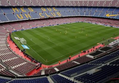 La direction provisoire du FC Barcelone dévoilée