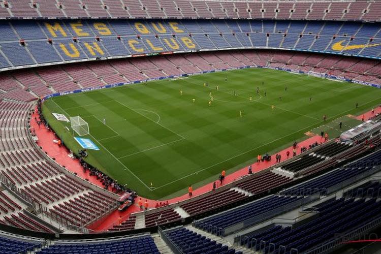 """Voorzitter van FC Barcelona: """"Een Europese Super League is absoluut noodzakelijk"""""""