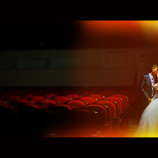 Wedding photographer Andrey Semikolenov (35kadrov). Photo of 27.04.2014