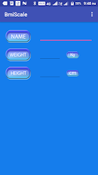 Bmi Calculator India APK Download bhe play bmiscale