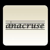 Anacruse
