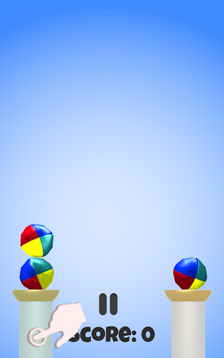 Juggle 3 Ballz