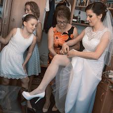 Wedding photographer Agnieszka Dudzik (AD-foto). Photo of 07.09.2017