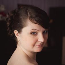 Wedding photographer Denis Lukyanov (luknok). Photo of 03.02.2013