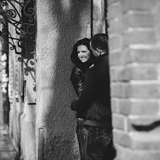 Wedding photographer Vladimir Yakovenko (Schnaps). Photo of 31.01.2016