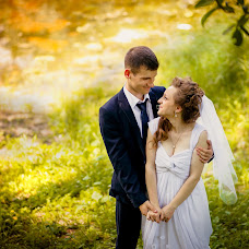 Wedding photographer Roman Savchenko (Rsavchenko). Photo of 16.12.2014