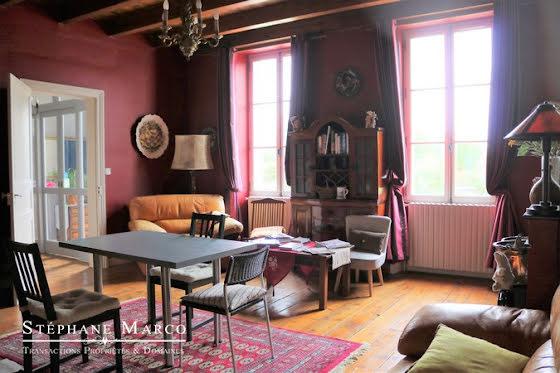 Vente maison 11 pièces 415 m2