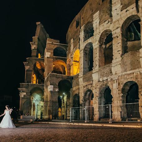 Wedding photographer Istoc Marius (IstocMarius). Photo of 12.01.2018