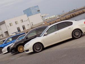 レガシィB4 BL5 2007年式 SPEC Bのカスタム事例画像 TT auto  さんの2020年07月09日09:07の投稿