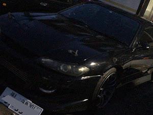 シルビア S15 spec.R エアロ スーパーハイキャスのカスタム事例画像 しーちゃんさんの2020年11月23日21:27の投稿