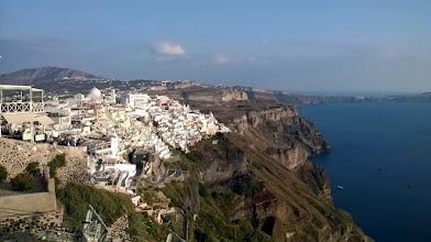 Photo: Thira - Santorini