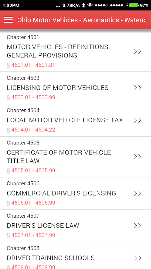 Ohio motor vehicles android apps on google play for Ohio motor vehicle department