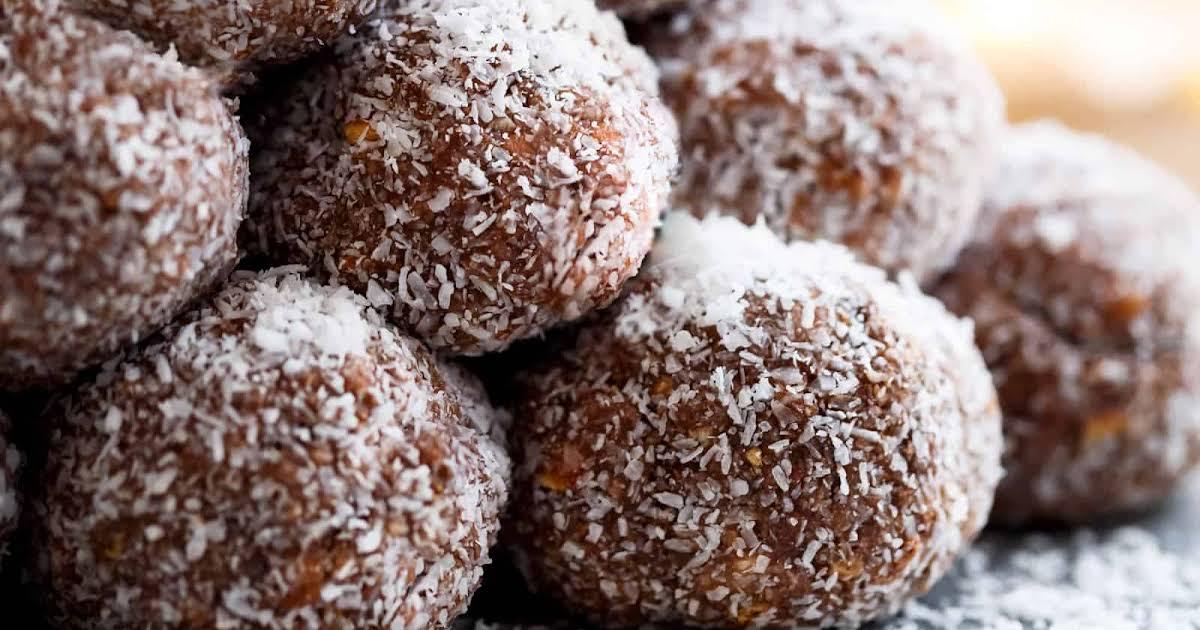 10 Best Chocolate Truffles with Condensed Milk Recipes