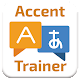 Accent Trainer- Learn English, listening, Speaking Download on Windows