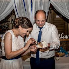 Wedding photographer Jūratė Din (JuratesFoto). Photo of 11.10.2018