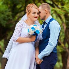 Wedding photographer Denis Mars (Denis). Photo of 05.10.2018