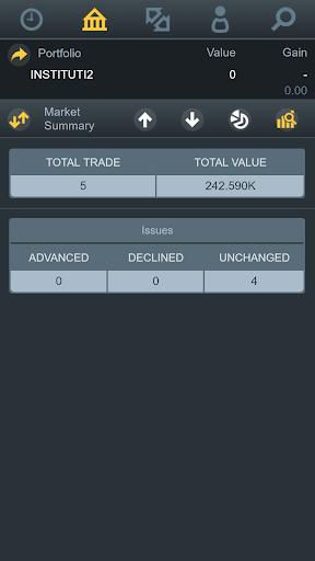 tradex systems pte ltd)