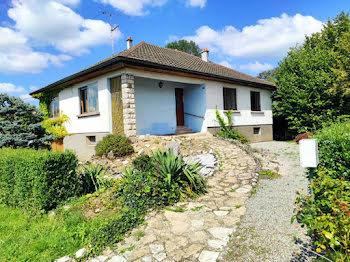 maison à Chavannes-les-Grands (90)