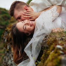 Wedding photographer Mikhaylo Bodnar (mixanja). Photo of 21.05.2017