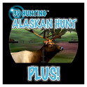 3D Hunting™ Alaskan Hunt Plus! icon