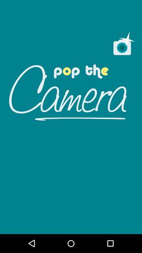 Pop The Lock The Camera