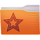 Ekstar File Manager by Ekstar Company icon