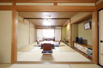 Photo: 鶴の間 通常 地デジ化2 room turu no ma