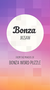 Bonza Jigsaw 1