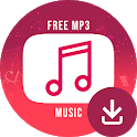 Download Mp3 Music Player - Tube MP3 Player icon