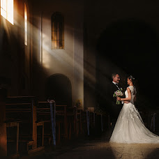 Wedding photographer Andrea Laurenza (cipos). Photo of 07.11.2017