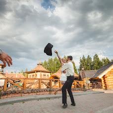 Wedding photographer Ekaterina Korkh (Korh). Photo of 03.07.2013
