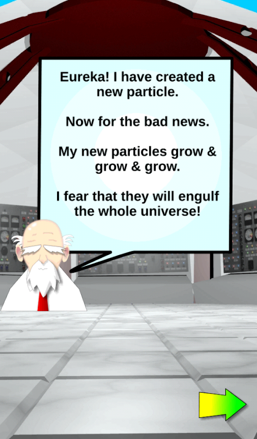 Particle Pop- screenshot