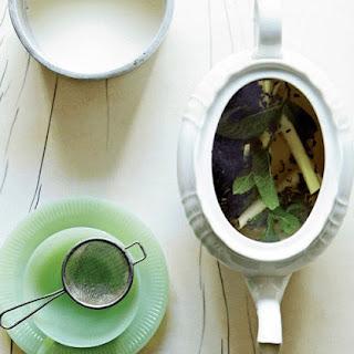 Mint Tea With Milk Recipes