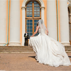 Wedding photographer Lena Urazaeva (lenaurazaeva). Photo of 12.03.2013