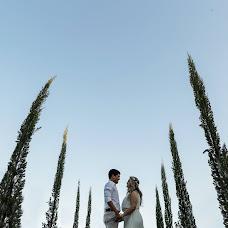 Wedding photographer Bruna Leni (BrunaLeni). Photo of 01.04.2016