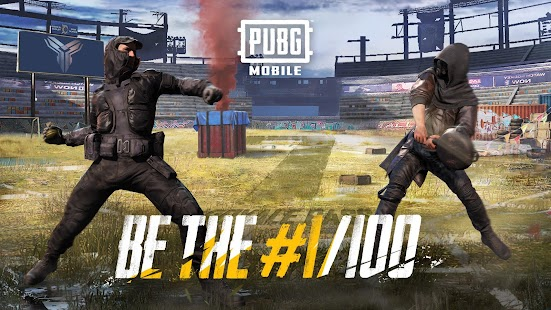 PUBG Mobile Game v0 7 0 MOD - Android Action Game+Data[Unlimited]