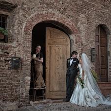 Wedding photographer Giuseppe Chiodini (giuseppechiodin). Photo of 11.03.2016