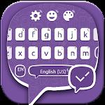 Keyboard Theme for Viber Messenger Icon