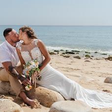 Wedding photographer Olga Rosi (olgarosi). Photo of 25.09.2018