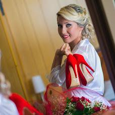 Wedding photographer Mario Pollino (MarioPollino). Photo of 08.09.2016