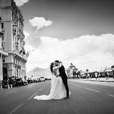 Wedding photographer Patric Costa (patricosta). Photo of 03.10.2018