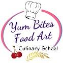 Yum Bites Food Art icon